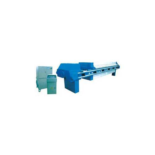 自動拉板壓濾機(XZ1000系列)