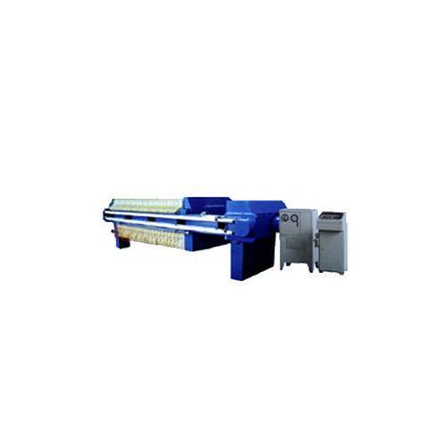 XZG/800-U隔膜壓榨壓濾機