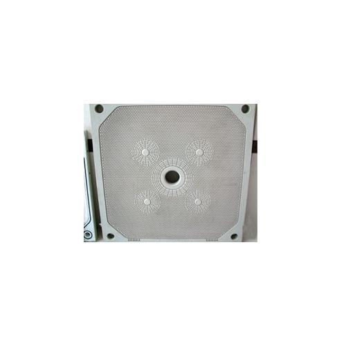 高壓聚丙烯隔膜濾板