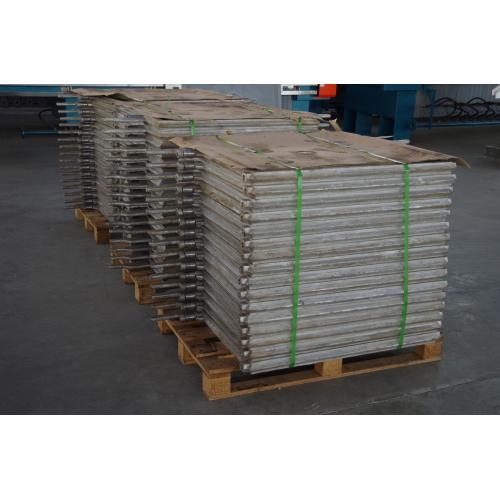 X920鋁合金濾板