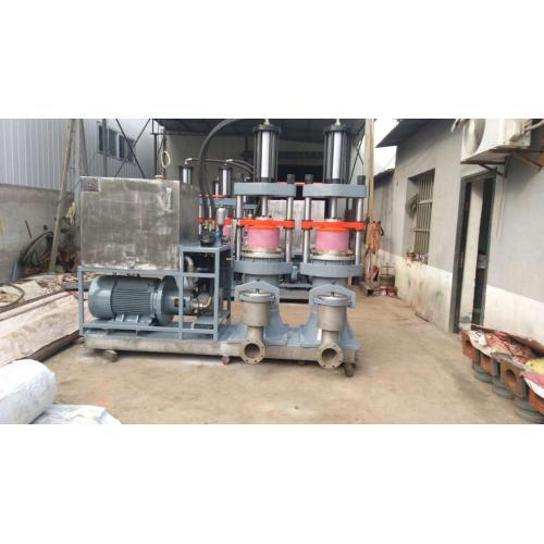 YB120-350陶瓷雙缸泥漿泵