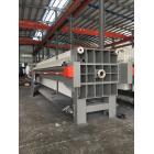 XZ450-1500砂洗廠水處理壓濾機